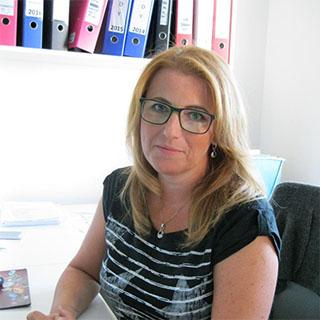 Renata Gaudlová